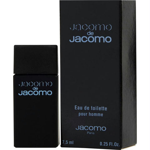 Buy Jacomo De Jacomo By Jacomo Edt .25 Oz Mini at AuFreshScents.com.com