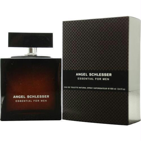 Buy Angel Schlesser Essential By Angel Schlesser Edt Spray 3.4 Oz at AuFreshScents.com.com