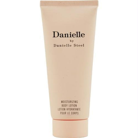 Buy Danielle By Danielle Steel Body Lotion 3.4 Oz at AuFreshScents.com.com