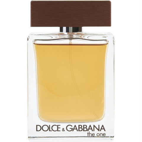 The One By Dolce & Gabbana Edt Spray 3.3 Oz *tester