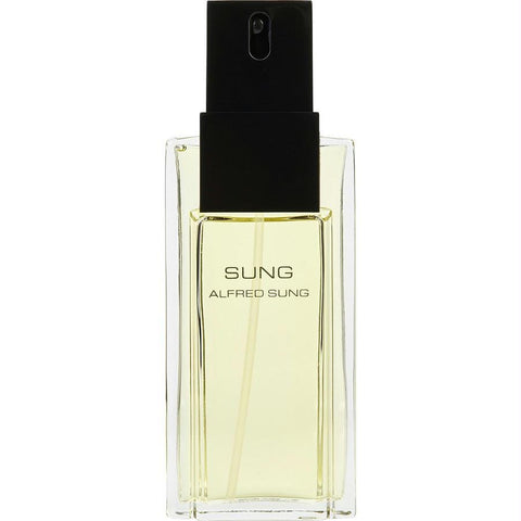 Sung By Alfred Sung Edt Spray 3.4 Oz (unboxed) - AuFreshScents.Com