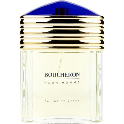 Boucheron By Boucheron Edt Spray 3.3 Oz *tester - AuFreshScents.Com