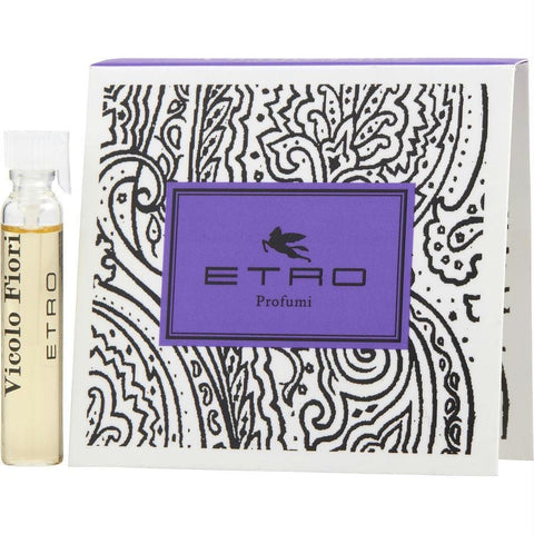 Vicolo Fiori Etro By Etro Edt Vial - AuFreshScents.Com