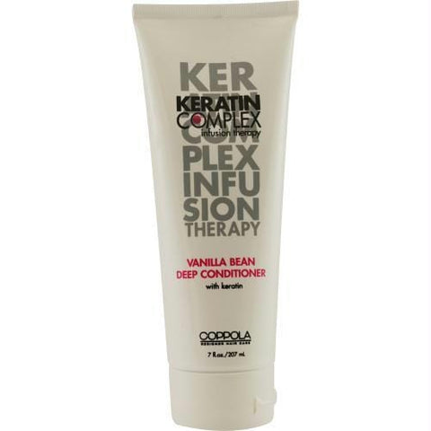 Buy Vanilla Bean Deep Conditioner With Keratin 7 Oz at AuFreshScents.com.com