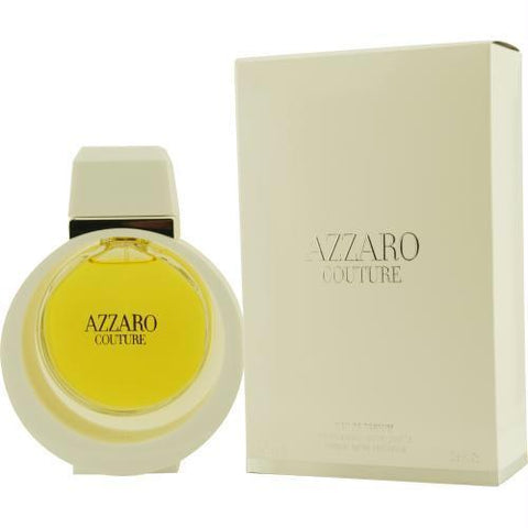 Azzaro Couture By Azzaro Eau De Parfum Refillable Spray 2.6 Oz - AuFreshScents.Com