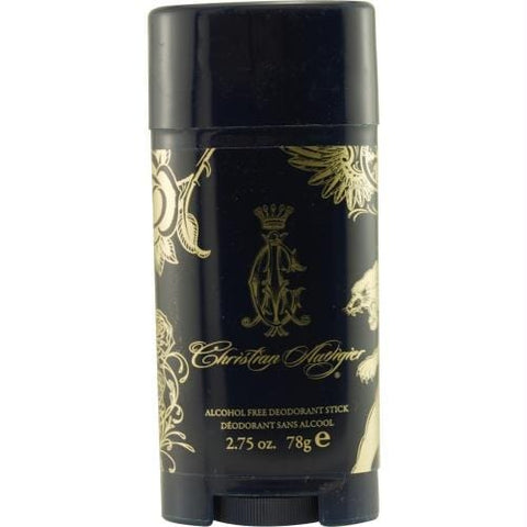 Christian Audigier By Christian Audigier Deodorant Stick Alcohol Free 2.75 Oz - AuFreshScents.Com
