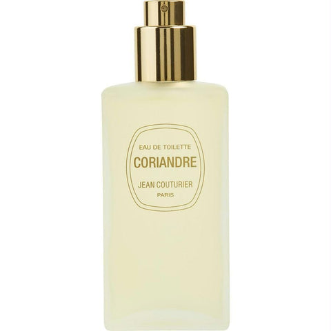 Buy Coriandre By Jean Couturier Edt Spray 3.3 Oz *tester at AuFreshScents.com.com