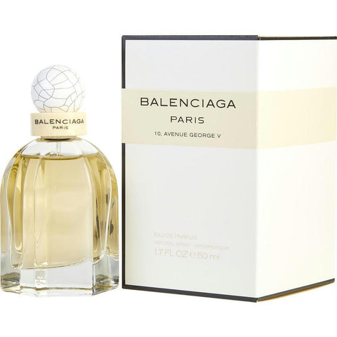 Buy Balenciaga Paris By Balenciaga Eau De Parfum Spray 1.7 Oz at AuFreshScents.com.com