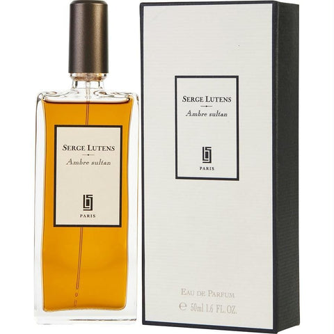 Serge Lutens Ambre Sultan By Serge Lutens Eau De Parfum Spray 1.6 Oz - AuFreshScents.Com
