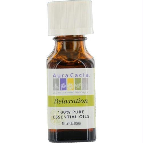 Buy Aura Cacia Relaxation-essential Oil .5 Oz By Aura Cacia at AuFreshScents.com.com