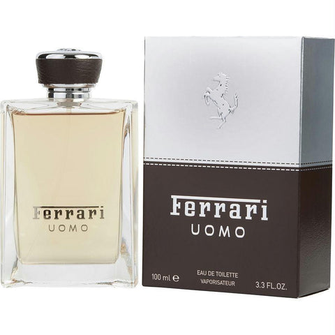 Ferrari Uomo By Ferrari Edt Spray 3.3 Oz - AuFreshScents.Com