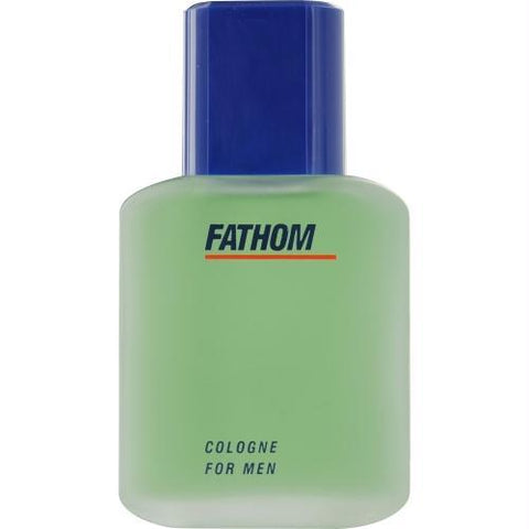 Fathom By Dana Cologne 3.4 Oz (unboxed) - AuFreshScents.Com