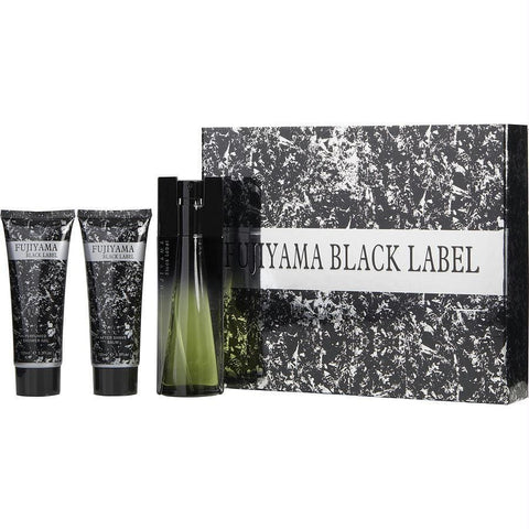 Succes De Paris Gift Set Fujiyama Black Label By Succes De Paris - AuFreshScents.Com