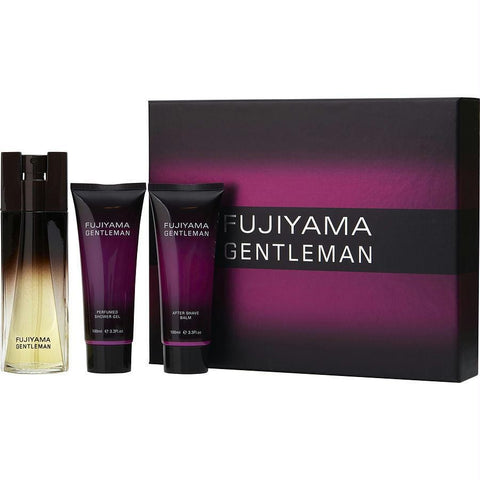 Buy Succes De Paris Gift Set Fujiyama Gentleman By Succes De Paris at AuFreshScents.com.com