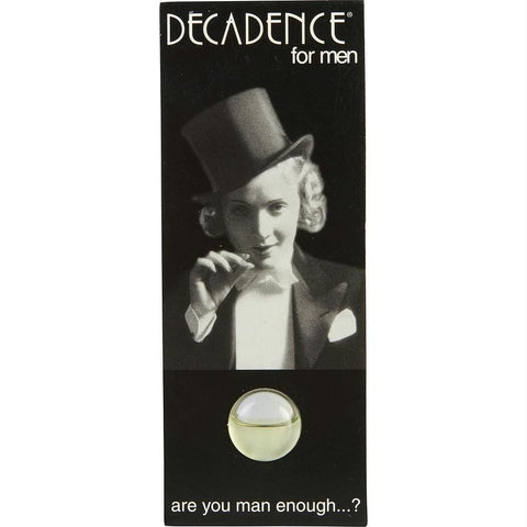 Buy Decadence By Decadence Edt Vial On Card at AuFreshScents.com.com
