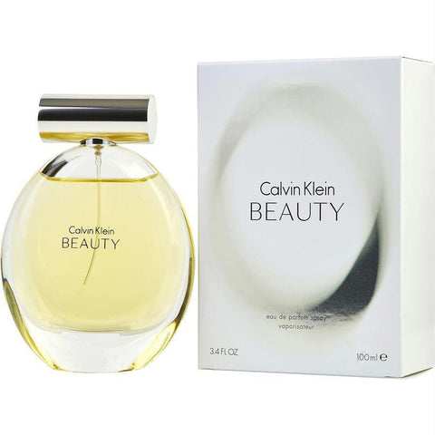 Calvin Klein Beauty By Calvin Klein Eau De Parfum Spray 3.4 Oz - AuFreshScents.Com