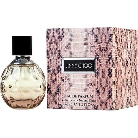 Buy Jimmy Choo By Jimmy Choo Eau De Parfum Spray 1.3 Oz at AuFreshScents.com.com