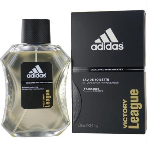 Adidas Victory League By Adidas Edt Spray 3.4 Oz (developed With Athletes) - AuFreshScents.Com