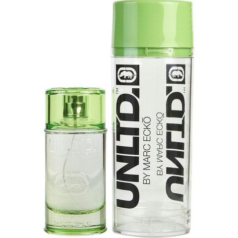 Marc Ecko Unltd By Marc Ecko Edt Spray 3.4 Oz - AuFreshScents.Com
