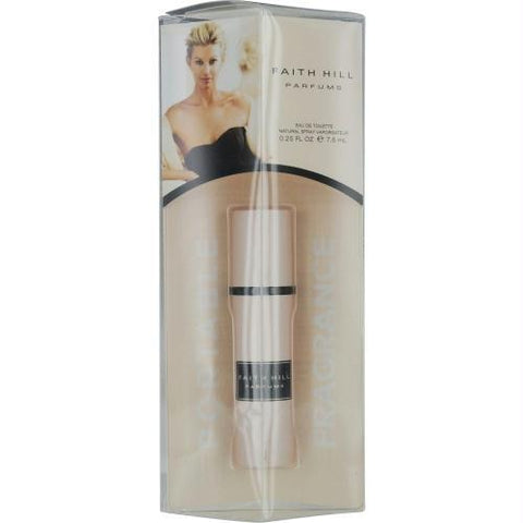 Buy Faith Hill By Faith Hill Edt Purse Refillable Spray .25 Oz at AuFreshScents.com.com