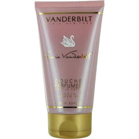 Vanderbilt By Gloria Vanderbilt Shower Gel 5 Oz - AuFreshScents.Com