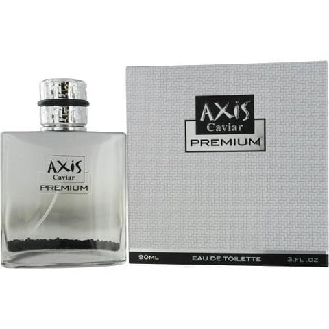 Buy Axis Caviar Premium By Sos Creations Edt Spray 3 Oz at AuFreshScents.com.com