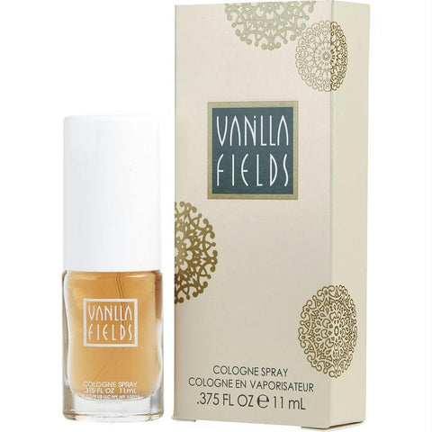 Vanilla Fields By Coty Cologne Spray .375 Oz Mini - AuFreshScents.Com