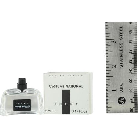 Buy Costume National Scent By Costume National Eau De Parfum .17 Oz Mini at AuFreshScents.com.com