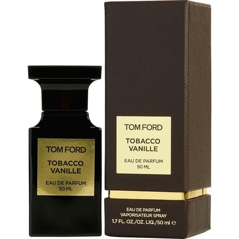 Tom Ford Tobacco Vanille By Tom Ford Eau De Parfum Spray 1.7 Oz - AuFreshScents.Com