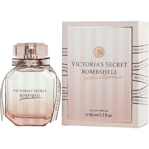 Bombshell Seduction By Victoria's Secret Eau De Parfum Spray 1.7 Oz - AuFreshScents.Com