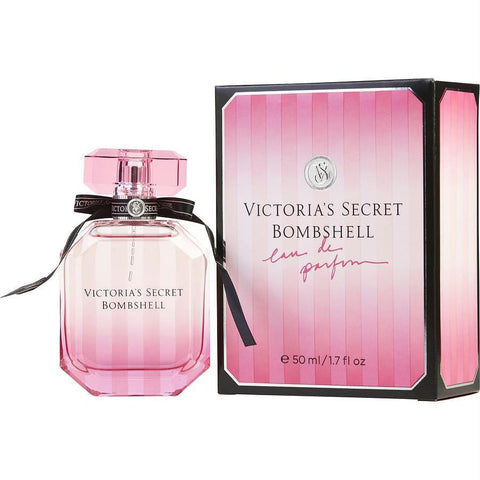 Bombshell By Victoria's Secret Eau De Parfum Spray 1.7 Oz - AuFreshScents.Com