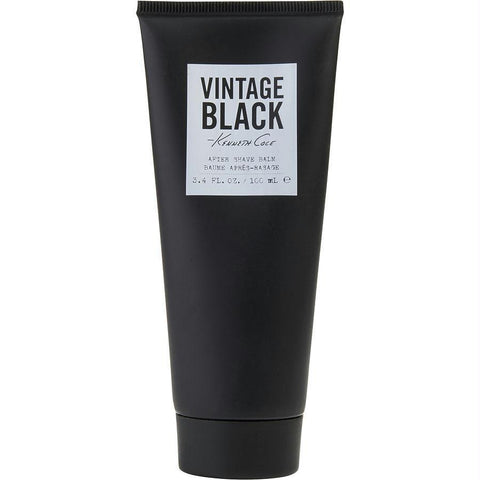 Vintage Black By Kenneth Cole Aftershave Balm 3.4 Oz (tube) (unboxed) - AuFreshScents.Com