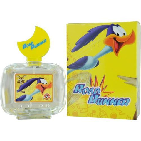Road Runner By Warner Bros Edt Spray 3.4 Oz - AuFreshScents.Com