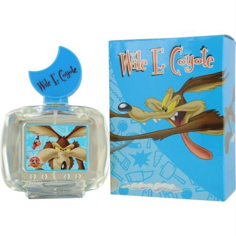 Wile E Coyote By Warner Bros Edt Spray 3.4 Oz - AuFreshScents.Com