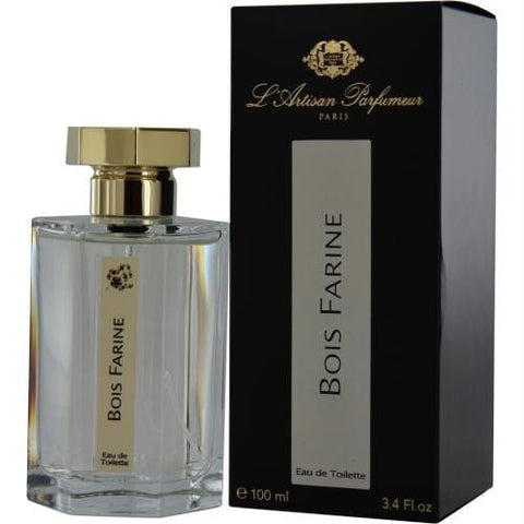 L'artisan Parfumeur Bois Farine By L'artisan Parfumeur Edt Spray 3.4 Oz - AuFreshScents.Com