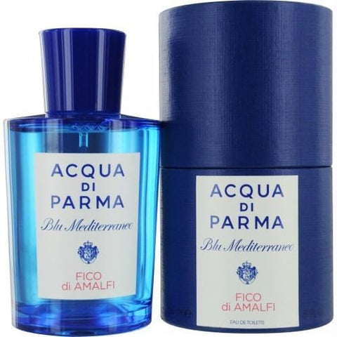 Acqua Di Parma Blue Mediterraneo By Acqua Di Parma Fico Di Amalfi Edt Spray 5 Oz - AuFreshScents.Com
