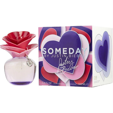 Buy Someday By Justin Bieber By Justin Bieber Eau De Parfum Spray 3.4 Oz at AuFreshScents.com.com