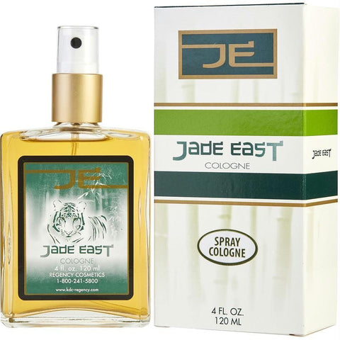 Buy Jade East By Regency Cosmetics Cologne Spray 4 Oz at AuFreshScents.com.com
