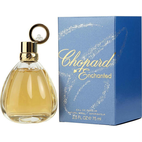Chopard Enchanted By Chopard Eau De Parfum Spray 2.5 Oz - AuFreshScents.Com