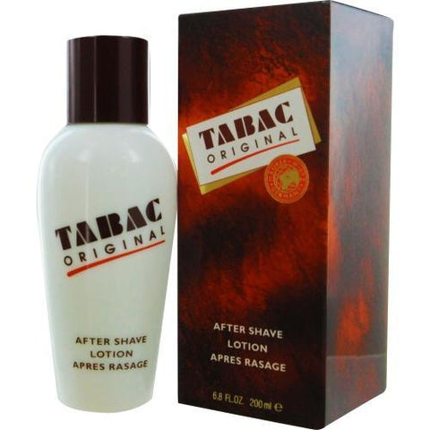 Tabac Original By Maurer & Wirtz Aftershave Lotion 6.8 Oz - AuFreshScents.Com