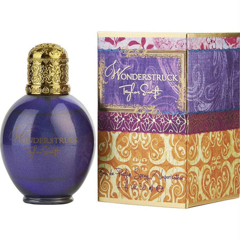 Wonderstruck Taylor Swift By Taylor Swift Eau De Parfum Spray 1 Oz - AuFreshScents.Com