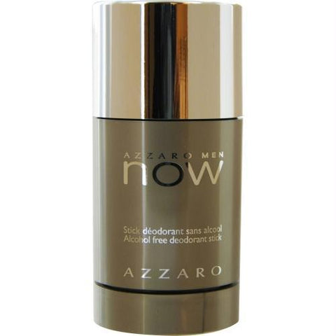 Azzaro Now By Azzaro Deodorant Stick Alcohol Free 2.7 Oz - AuFreshScents.Com