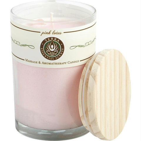 Buy Pink Lotus By at AuFreshScents.com.com