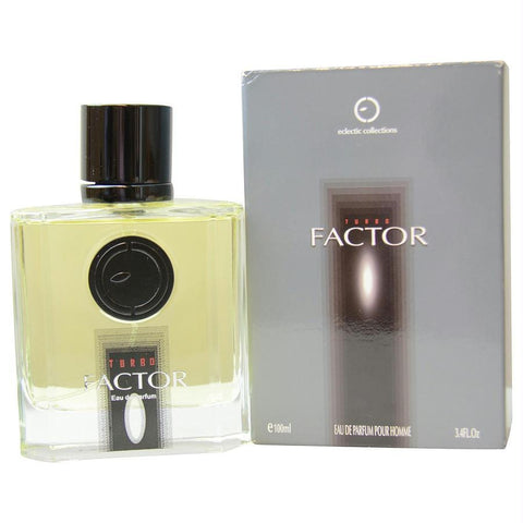 Buy Factor By Eclectic Collections Eau De Parfum Spray 3.4 Oz (new Packaging) at AuFreshScents.com.com