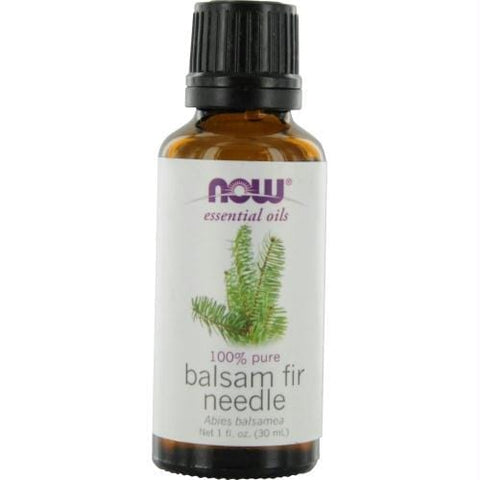 Now Essential Oils Balsam Fir Needle Oil 1 Oz By Now Essential Oils - AuFreshScents.Com