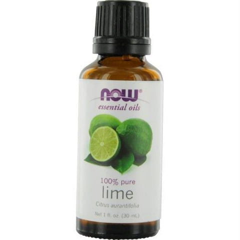 Now Essential Oils Lime Oil 1 Oz By Now Essential Oils - AuFreshScents.Com