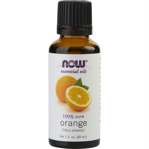 Now Essential Oils Orange Oil 1 Oz By Now Essential Oils - AuFreshScents.Com