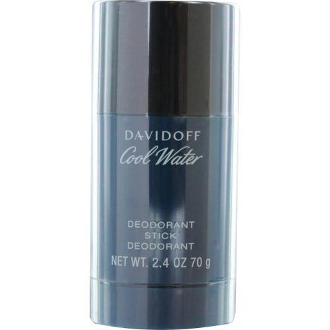 Cool Water By Davidoff Deodorant Stick 2.4 Oz - AuFreshScents.Com