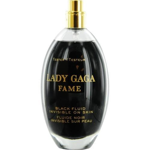 Buy Lady Gaga Fame By Lady Gaga Eau De Parfum Spray 3.4 Oz *tester at AuFreshScents.com.com