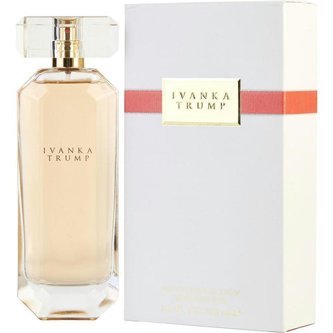 Buy Ivanka Trump By Donald Trump Eau De Parfum Spray 3.4 Oz at AuFreshScents.com.com